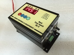 Almanac Based Three Relay Output Astronomical Timer(RL-3)