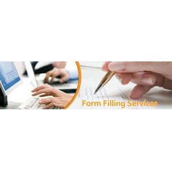 Offshore Form Filling Service