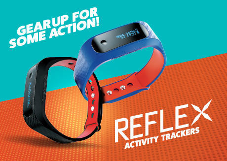 Fitness Bands Fastrack Reflex Watch Wholesale Trader
