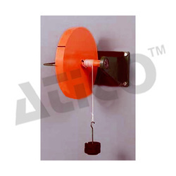 Moment of Inertia of Flywheel Instruments