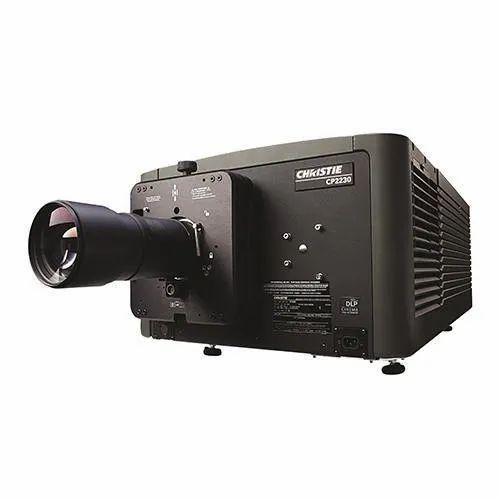 Cinema Projectors - Christie CP2308 Digital Cinema Projector Service