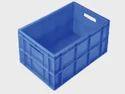 55 ltr Plastic Storage Crates