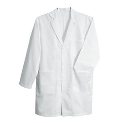 Polyester Lab Coats