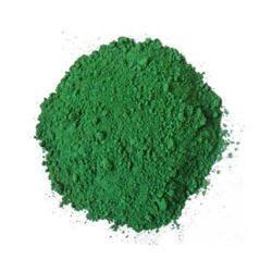 Phthalocyanine Green