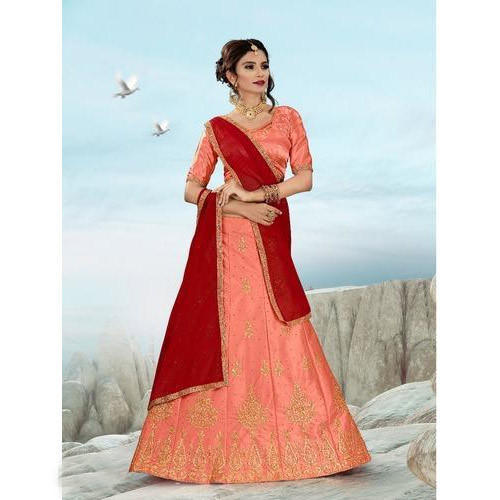 8735c9e109 Ladies Lehenga - Ladies Lehenga Choli Wholesale Trader from Surat