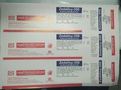 A4 Size Label Printing Service