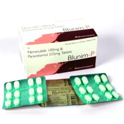 Blunim P Tablets