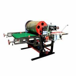 Single Drum Bag Printing Machine