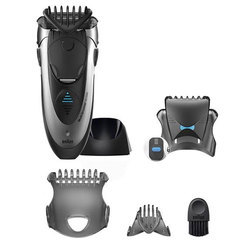 Braun Multi Groom Shaver MG5090 - Shave, Trim & Style