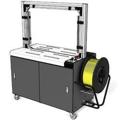 Packway Taiwan Made Fully Automatic Box Strapping Machine