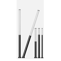 LED Pole