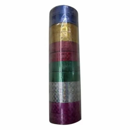 Glitter Tapes - Glitter Tape Wholesale Trader from Kanpur