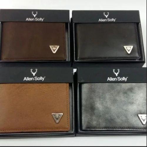 279544f7c67d Wallet - Allen Solly Wallet Retailer from Tiruchirappalli