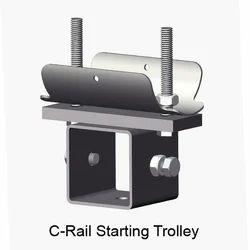 Festoon Trolley