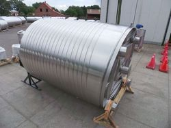 Agitator Heat Exchangers