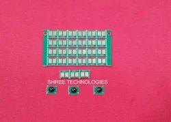 HP 88 36 35 78 83 Toner Cartridge Count Chip