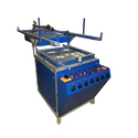 Automatic Thermocol Plate Making Machine