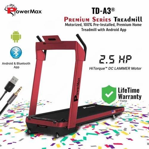 UrbanTreK TD-A3 Premium Series Treadmill