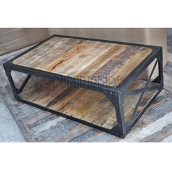 Attirant Vintage Industrial Furniture