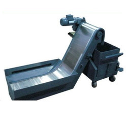 Chip Conveyors Steel Belt