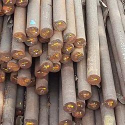 1.0458, L235GA Steel Round Bar, Rods & Bars