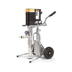 plaster sprayer machine