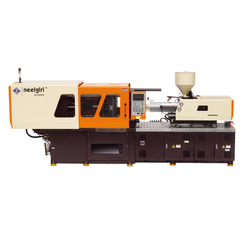 New Plastic Injection Moulding Machine 320 Ton