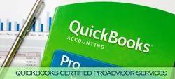 Quickbook Pro Advisor Service