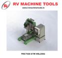 Friction Stir Welding Machines