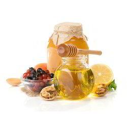 Berry Honey
