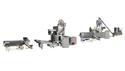Batch Type Kurkure Production Line