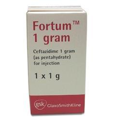 Fortum Injection