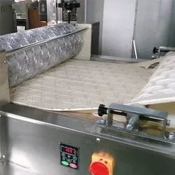 Wafers Making Machine