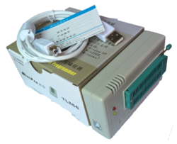 Universal IC Programmer - Autoelectric TL866-II