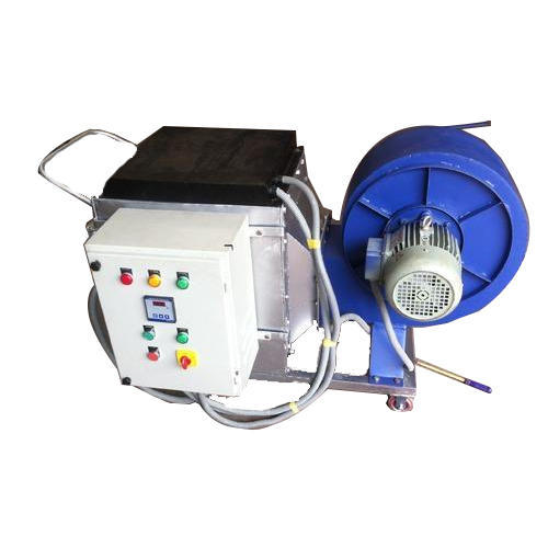 Hot Air Blower Electric Heater Blower Manufacturer From