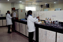 Water Testing Services