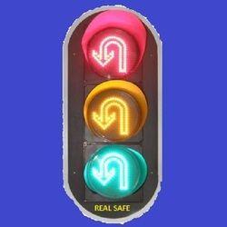 U-Turn Traffic Signal
