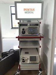 HD Endo Broncho Ultrasound