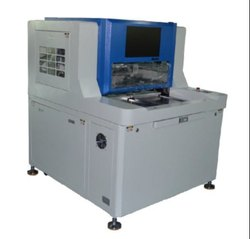 PCB Curve Cutting Machine PCCM3500