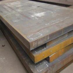 NBN630 E47-12 Steel Plate