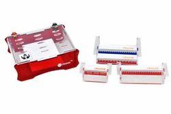 Standard - Midi Horizontal Immersed Gel Electrophoresis Unit