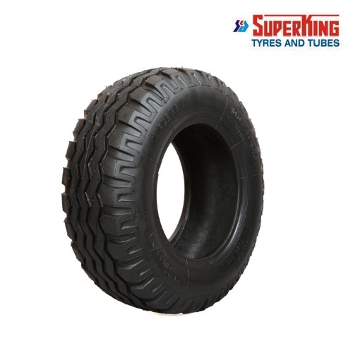Agricultural Tractor Front Wheel