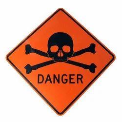 Danger Board