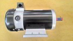 100W  to 150 W PMDC Motor