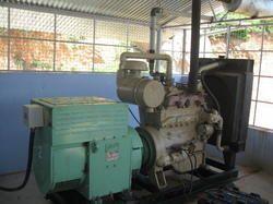 Bio Gas Generators