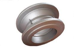 Stainless Steel Cylindrical Casting
