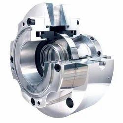 High Pressure Cartridge Mechanical Seal
