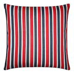 Yarn Dyed Stripe Cushion Cover