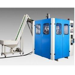 4000 BPH PET Blowing Machine