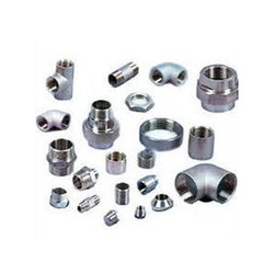 ASTM A774 Gr 330 Pipe Fittings